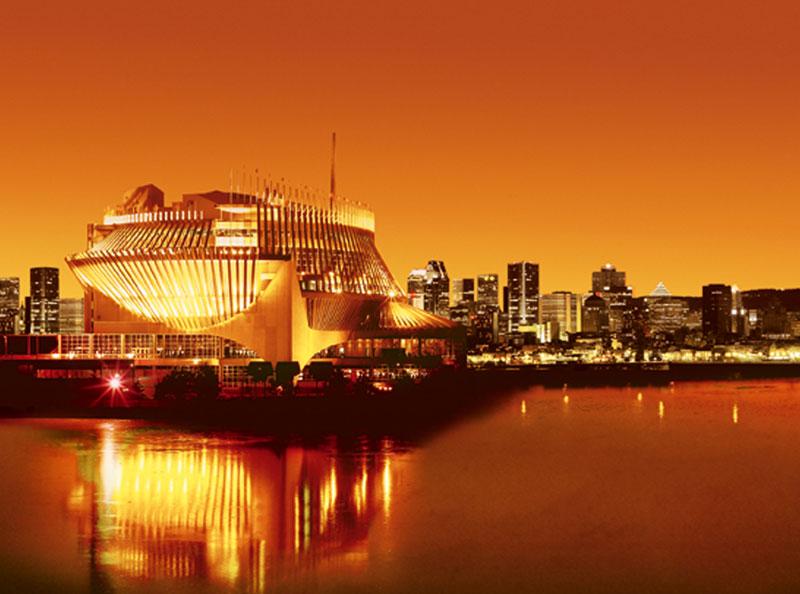 Casino De Montreal Poker